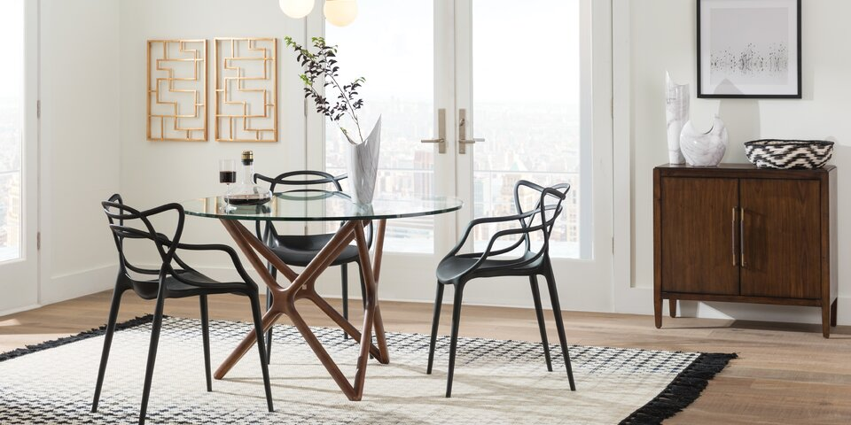 Mccray Upholstered Dining Chair
