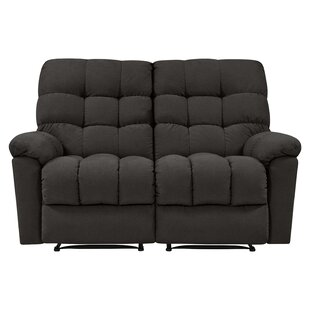 Maxfield Tufted Reclining Love..