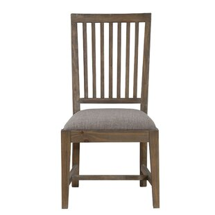 Orosco Solid Wood Dining Chair by Willist..