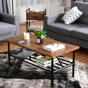 Williston Forge Cheney 2 Piece Coffee Table Set
