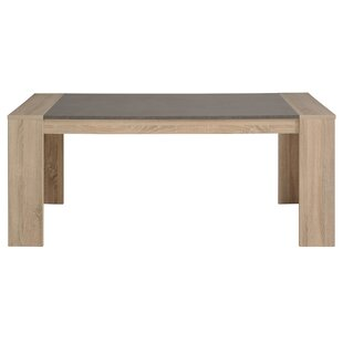 Ivy Bronx Fagin Extendable Dining Table