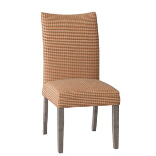 Jordan Upholstered Dining Chair Hekman