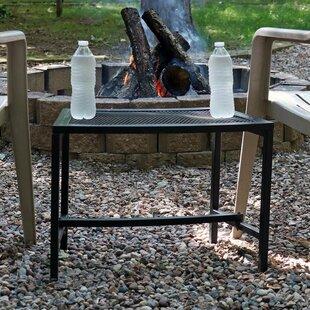 Eryn Metal Side Table (Set Of 2) By Freeport Park