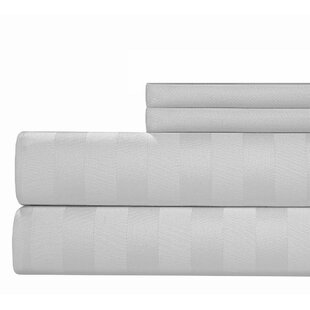 4 Piece 1000 Thread Count Sheet Set