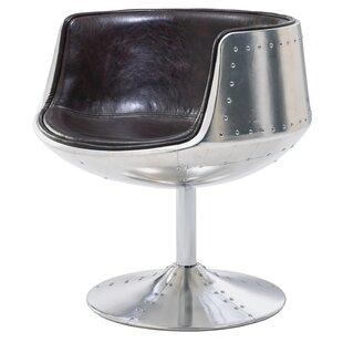 Mueller Barrel Chair