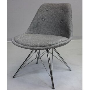 Wrought Studio Pohl Upholstered Dining Chair