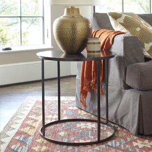 Price Check Debbie End Table By Birch Lane™