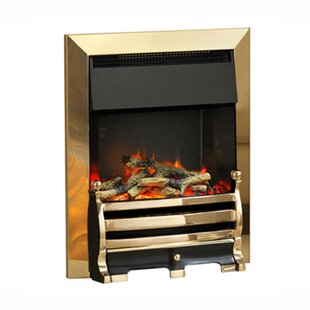 Darwin Illusion Electric Inset Fire By Belfry Heating