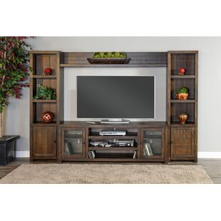 Best Reviews Waldron TV Stand for TVs up to 70 by Loon Peak Reviews (2019) & Buyer's Guide