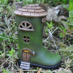 Leland Boot Fairy Garden Image