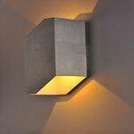 Leilla 2-Light Outdoor Flush Mount by Orren Ellis