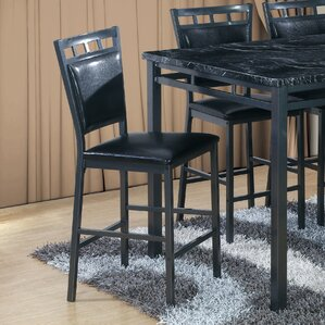 Dining Chair (Set of 6) by Best Quality Furniture