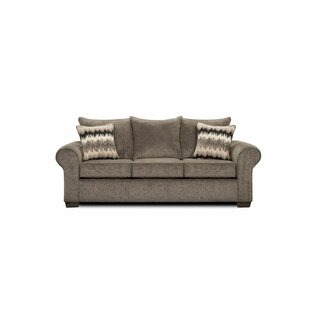 Shop Watchman Sofa by Red Barrel Studio