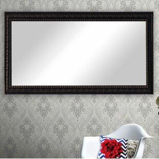 Compare Wurth Bathroom/Vanity Mirror ByBloomsbury Market