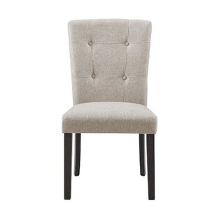 Willoughby Upholstered Dining Chair Set of 2