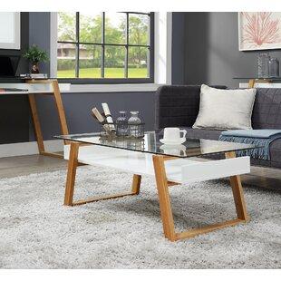Comparison Laffey Coffee Table ByMercury Row