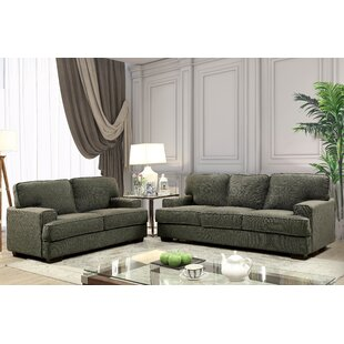 Winston Porter Kidd Living Room Set