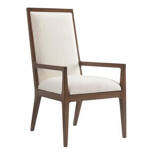 Island Fusion Natori Upholstered Dining Chair Tommy Bahama Home