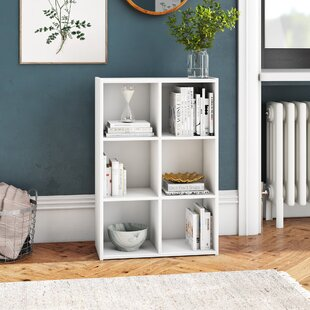 Compo 08 Low Bookcase By 17 Stories