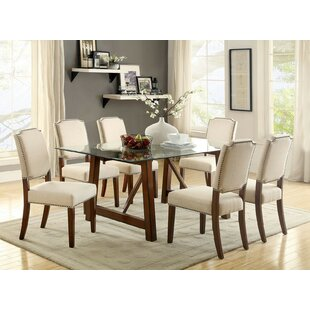 Canora Grey Mitch Dining Table