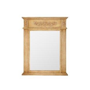 Best Price Verona Carved Mirror ByEmpire Industries