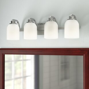 Hudnall 4-Light Vanity Light by Latitude Run