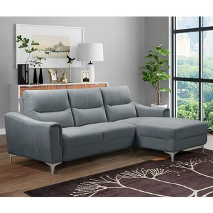 Cassia Sectional by Orren Ellis