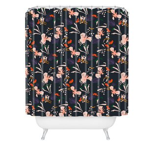 Holli Zollinger Anthology Seville Single Shower Curtain