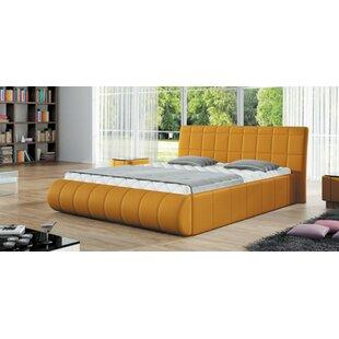 Brayden Studio Balderas Upholstered Platform Bed