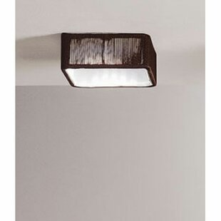 Axo Light Clavius 1-Light Flush Mount