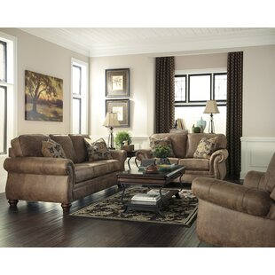 Signature Design by Ashley Bessemer Reclining Configurable Living Room Set