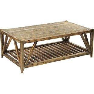 Zentique Mathis Coffee Table