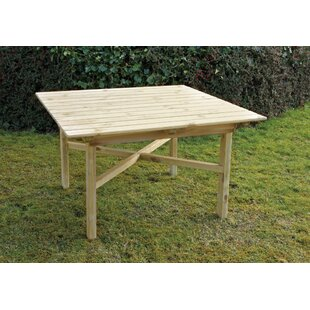 Hampden Dining Table By Sol 72 Outdoor