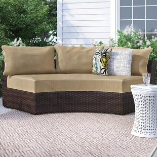 Dante Patio Chair with Cushions