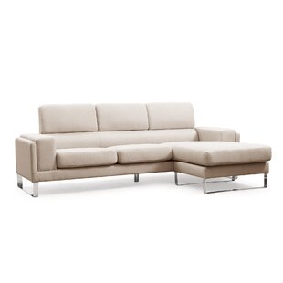 Sylvie Reversible Sectional