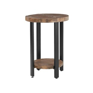 Veropeso Side Table By Williston Forge