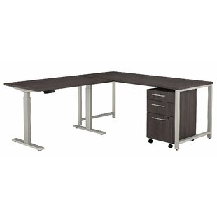 400 Series Configurable Office Set by Bush Business Furniture Bargain