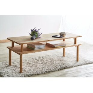 Mario Coffee Table by George Oliver