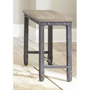 Rainier End Table by Trent Aus..