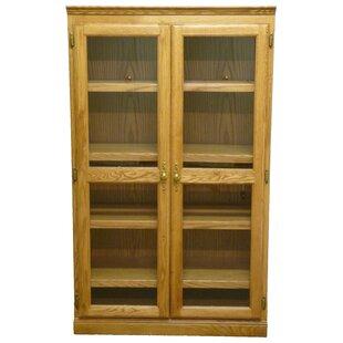 Lawler Standard Bookcase by Loon Peak Cheap