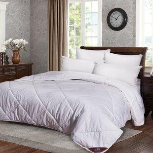 Triumph Hill Winter Down Alternative Comforter