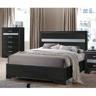 Carrizo Platform Bed by Ebern Designs