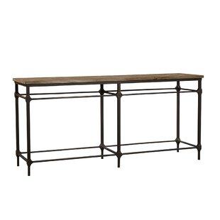 Furniture Classics Coldiron Console Table