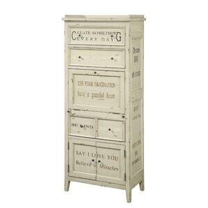 Elliott Cabinet