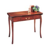 Divernon Traditional Extendable Dining Table by Alcott Hill®
