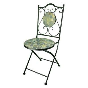 Finchley Mosaic Dining Chair by Fleur De ..