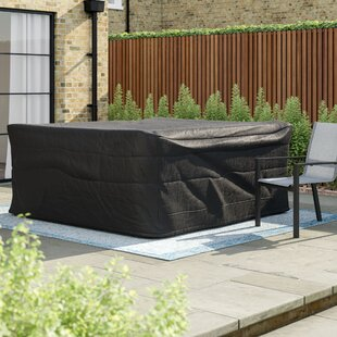 Garden Patio Dining Set Cover By WFX Utility