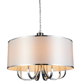 CWI Lighting Orchid 1-Light Pendant