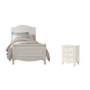 Best Price Harmony by Wendy Bellissimo Panel Configurable Bedroom Set By Wendy Bellissimo by LC Kids