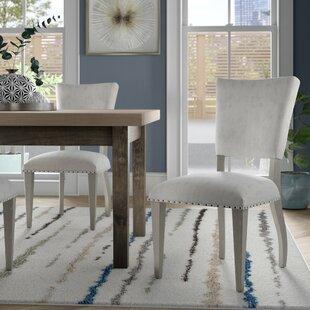 Barkhampstead Graystone Side Chair (Set o..